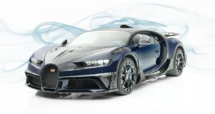 Bugatti Chiron 2.0 Mansory CENTURIA 1 310x165 Mansory Bentley Continental GT als GENÈVE EDITION One of One