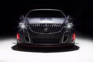 Buick Regal GS China Edition Irmscher Tuning 1 190x127 Buick Regal GS China Edition mit 290 PS und Irmscher Parts
