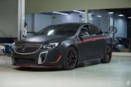 Buick Regal GS China Edition Irmscher Tuning 2 190x126 Buick Regal GS China Edition mit 290 PS und Irmscher Parts