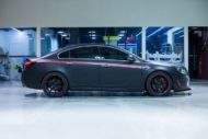 Buick Regal GS China Edition Irmscher Tuning 5 190x127 Buick Regal GS China Edition mit 290 PS und Irmscher Parts