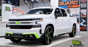 Chevorlet Silverado Street Kit Kit Tuning Airdeisgn USA 1 310x165 Chevorlet Silverado with Street Kit Kit from Airdeisgn USA