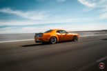 Dodge Challenger Widebody Vossen ERA 3 Airlift Tuning 1 155x103 Dodge Challenger SRT Widebody auf Vossen ERA 3 Alus