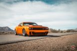 Dodge Challenger Widebody Vossen ERA 3 Airlift Tuning 10 155x103 Dodge Challenger SRT Widebody auf Vossen ERA 3 Alus