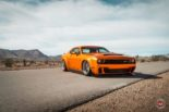 Dodge Challenger Widebody Vossen ERA 3 Airlift Tuning 11 155x103 Dodge Challenger SRT Widebody auf Vossen ERA 3 Alus