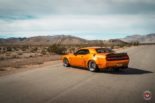 Dodge Challenger Widebody Vossen ERA 3 Airlift Tuning 17 155x103 Dodge Challenger SRT Widebody auf Vossen ERA 3 Alus