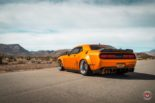 Dodge Challenger Widebody Vossen ERA 3 Airlift Tuning 18 155x103 Dodge Challenger SRT Widebody auf Vossen ERA 3 Alus