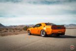 Dodge Challenger Widebody Vossen ERA 3 Airlift Tuning 20 155x103 Dodge Challenger SRT Widebody auf Vossen ERA 3 Alus