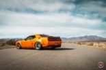 Dodge Challenger Widebody Vossen ERA 3 Airlift Tuning 21 155x103 Dodge Challenger SRT Widebody auf Vossen ERA 3 Alus