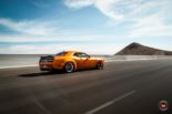 Dodge Challenger Widebody Vossen ERA 3 Airlift Tuning 3 155x103 Dodge Challenger SRT Widebody auf Vossen ERA 3 Alus