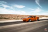 Dodge Challenger Widebody Vossen ERA 3 Airlift Tuning 6 155x103 Dodge Challenger SRT Widebody auf Vossen ERA 3 Alus