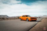 Dodge Challenger Widebody Vossen ERA 3 Airlift Tuning 7 155x103 Dodge Challenger SRT Widebody auf Vossen ERA 3 Alus