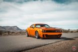 Dodge Challenger Widebody Vossen ERA 3 Airlift Tuning 8 155x103 Dodge Challenger SRT Widebody auf Vossen ERA 3 Alus