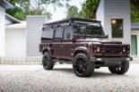 ECD Land Rover Defender Project Camper LS3 V8 Tuning 1 155x103 ECD Land Rover Defender   Project Camper mit 565 PS