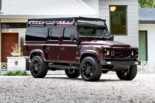 ECD Land Rover Defender Project Camper LS3 V8 Tuning 4 155x103 ECD Land Rover Defender   Project Camper mit 565 PS