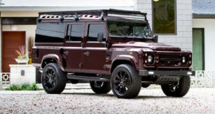 ECD Land Rover Defender Project Camper LS3 V8 Tuning 4 310x165 430 PS im ECD Project Ranger Land Rover Defender D90