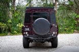 ECD Land Rover Defender Project Camper LS3 V8 Tuning 7 155x103 ECD Land Rover Defender   Project Camper mit 565 PS