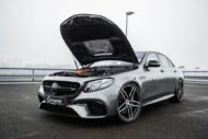 G Power Mercedes E63s AMG W213 S213 Tuning 4 190x127 Brutal: 800 PS & 1.000 NM im G Power Mercedes E63s AMG