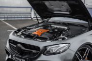 G Power Mercedes E63s AMG W213 S213 Tuning 5 190x127 Brutal: 800 PS & 1.000 NM im G Power Mercedes E63s AMG