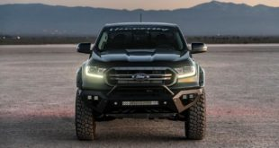 Hennessey Performance Ford Ranger VelociRaptor 2019 Tuning 32 310x165 Maximal 1.200 PS! Hennessey Shelby GT500 Ford Mustang