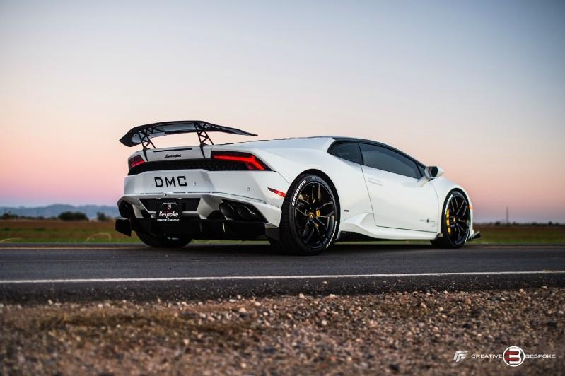 Lamborghini Huracan LP610 4 DMC Carbon Edition Tuning 4 Top   Lamborghini Huracan LP610 4 DMC Carbon Edition
