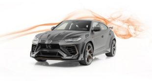 MANSORY Lamborghini Urus Performance SUV Tuning 2019 1 310x165 2019 Widebody Mansory Lotus Evora GTE Final Edition