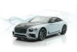 Mansory Bentley Continental GT GENÈVE EDITION 2019 1 110x75 Mansory Bentley Continental GT als GENÈVE EDITION One of One
