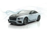 Mansory Bentley Continental GT GENÈVE EDITION 2019 1 190x127 Mansory Bentley Continental GT als GENÈVE EDITION One of One
