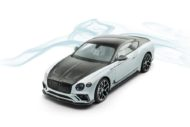 Mansory Bentley Continental GT GENÈVE EDITION 2019 6 190x127 Mansory Bentley Continental GT als GENÈVE EDITION One of One