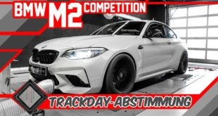 Mcchip dkr Stage 3 BMW M2 F87 Competition 310x165 Deutlich   475 PS & 510 Nm im mcchip Seat Ateca Cupra