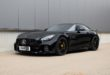 Racing Performance pur: Mercedes AMG GT-R mit H&R Sportfedern