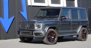 Mercedes G63 AMG POSAIDON G RS 880 W464 W463 Tuning 4 1 310x165 Platzhirsch: 880 PS Mercedes G63 AMG POSAIDON G RS
