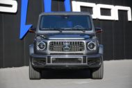Mercedes G63 AMG POSAIDON G RS 880 W464 W463 Tuning 7 190x127 Platzhirsch: 880 PS Mercedes G63 AMG POSAIDON G RS