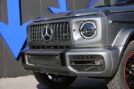 Mercedes G63 AMG POSAIDON G RS 880 W464 W463 Tuning 8 190x127 Platzhirsch: 880 PS Mercedes G63 AMG POSAIDON G RS