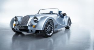 Morgan Plus Six B58 BMW Tuning Genf 2019 8 310x165 Sondermodell: 2021 Morgan Three Wheeler Edition P101!