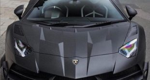 One of a kind 1.250 PS im MANSORY CARBONADO EVO 310x165 One of a kind: 1.250 PS im MANSORY CARBONADO EVO