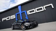 POSAIDON GT RS 830 Mercedes Benz AMG GT R Tuning 2 190x107 POSAIDON GT RS 830+ Mercedes Benz AMG GT R mit 900 PS