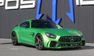 POSAIDON GT RS 830 Mercedes Benz AMG GT R Tuning 2019 1 1 190x114 POSAIDON GT RS 830+ Mercedes Benz AMG GT R mit 900 PS