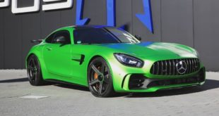 POSAIDON GT RS 830 Mercedes Benz AMG GT R Tuning 2019 3 1 310x165 POSAIDON GT RS 830+ Mercedes Benz AMG GT R mit 900 PS