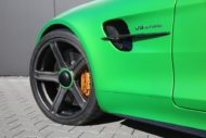 POSAIDON GT RS 830 Mercedes Benz AMG GT R Tuning 2019 5 190x127 POSAIDON GT RS 830+ Mercedes Benz AMG GT R mit 900 PS