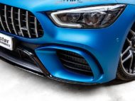 Performmaster Mercedes AMG GT 63 S 1of31 Tuning 2019 1 190x143 Limited Edition: Performmaster Mercedes AMG GT 63 S 1of31