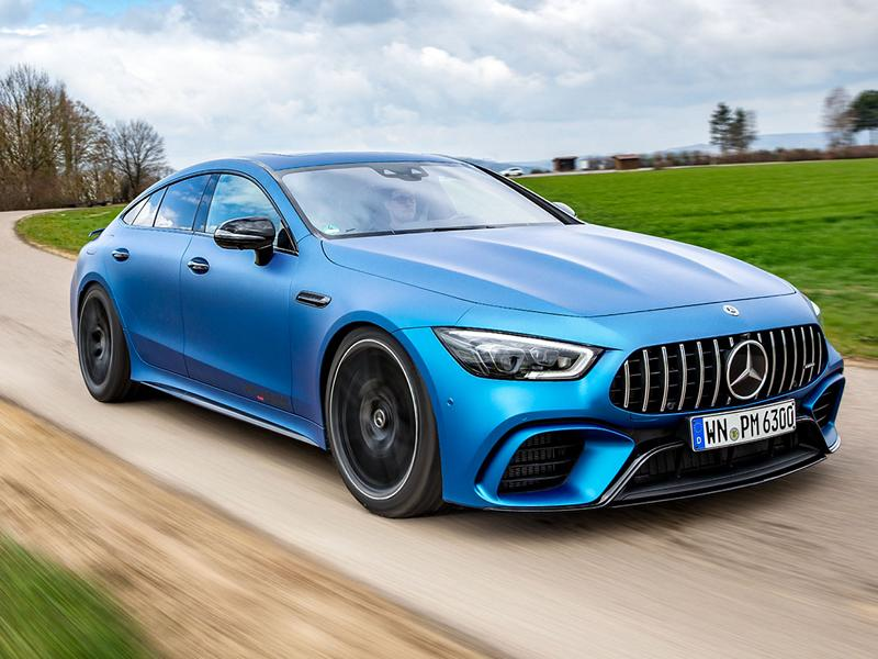 Performmaster Mercedes AMG GT 63 S 1of31 Tuning 2019 12 Limited Edition: Performmaster Mercedes AMG GT 63 S 1of31
