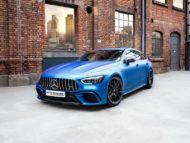 Performmaster Mercedes AMG GT 63 S 1of31 Tuning 2019 14 190x143 Limited Edition: Performmaster Mercedes AMG GT 63 S 1of31