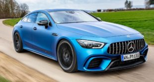 Performmaster Mercedes AMG GT 63 S 1of31 Tuning 2019 Slider 310x165 Limited Edition: Performmaster Mercedes AMG GT 63 S 1of31