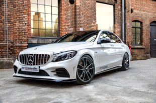 Performmaster Mercedes C43 AMG W205 Tuning 2 310x205 Performmaster Mercedes C43 AMG with 460 PS & 610Nm