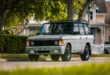 Range Rover Classic TWR Edition Tuning E.C.D. Automotive 4 110x75 Range Rover Classic TWR Edition von E.C.D. Automotive