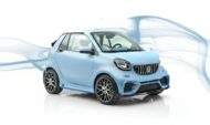 Smart Fortwo Fortwo Cabrio Tuning Mansory 2019 1 e1551867591615 190x113 Smart Fortwo und Fortwo Cabrio vom Tuner Mansory