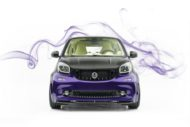 Smart Fortwo Fortwo Cabrio Tuning Mansory 2019 11 190x127 Smart Fortwo und Fortwo Cabrio vom Tuner Mansory