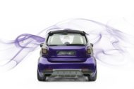 Smart Fortwo Fortwo Cabrio Tuning Mansory 2019 12 190x127 Smart Fortwo und Fortwo Cabrio vom Tuner Mansory