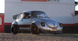 Subaru EJ20 Tuning Speedhunters Super Beetle 12 310x165 Air Roc: VW T Roc mit Airride Fahrwerk & Bentley Felgen