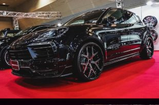 Wald Sports Line Black Bison Edition Porsche Cayenne 9YA Tuning 2 310x205 Wald Sports Line Black Bison Edition Porsche Cayenne (9YA)